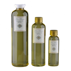 White Tea and Ginger - Diffuser Refill Oil