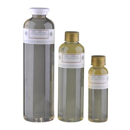 Ocean Breeze - Water Based Oil