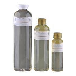 Vanilla- Water Based Oil