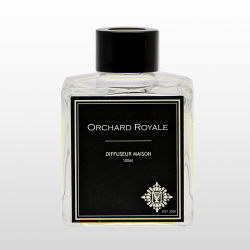Orchard  Royale - Reed Diffuser