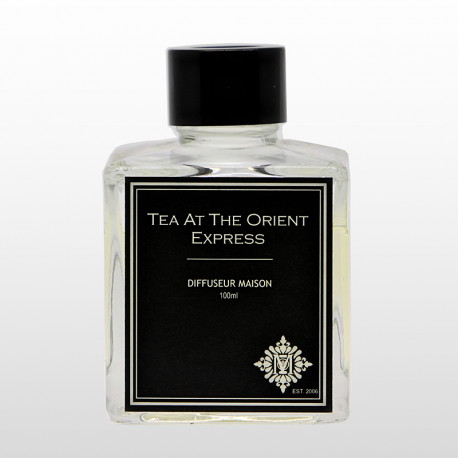 Tea at the Orient Express - Reed Diffuser